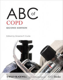 ABC of Copd 2E (Heftet)