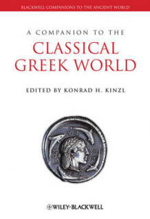 A Companion to the Classical Greek World (Heftet)