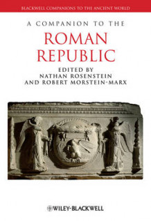 A Companion to the Roman Republic (Heftet)