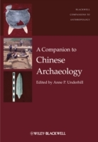 A Companion to Chinese Archaeology (Innbundet)