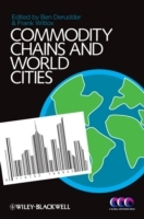 Commodity Chains and World Cities (Heftet)