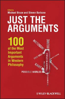 Just the Arguments (Heftet)