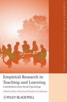 Empirical Research in Teaching and Learning (Innbundet)