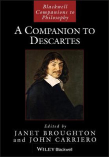 A Companion to Descartes (Heftet)