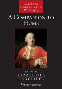 A Companion to Hume (Heftet)