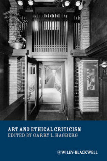 Art and Ethical Criticism (Heftet)