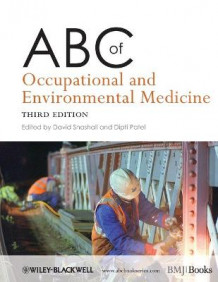 ABC of Occupational and Environmental Medicine (Heftet)