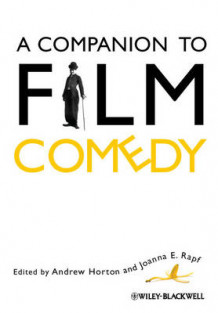 A Companion to Film Comedy (Innbundet)