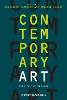 Contemporary Art (Heftet)