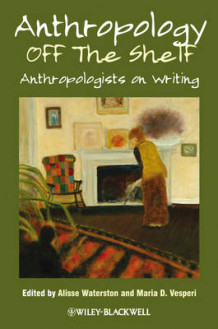 Anthropology Off the Shelf (Heftet)