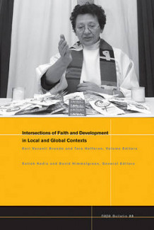 Intersections of Faith and Development in Local and Global Contexts av Keri Vacanti Brondo og Tara Hefferan (Heftet)