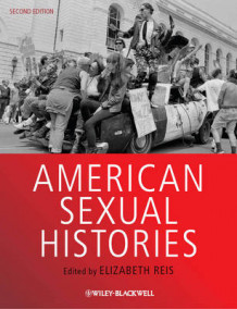 American Sexual Histories (Heftet)
