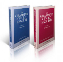 A Grammar of Old English av Richard M. Hogg (Heftet)