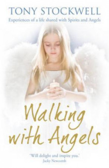 Walking with angels av Tony Stockwell (Heftet)