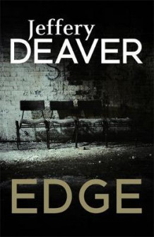 Edge av Jeffery Deaver (Heftet)