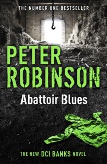 Abattoir blues av Peter Robinson (Heftet)