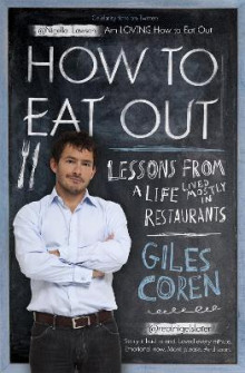 How to Eat Out av Giles Coren (Heftet)