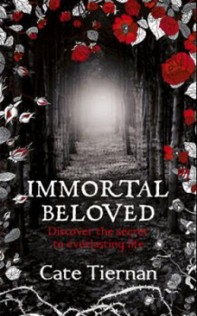 Immortal beloved av Cate Tiernan (Heftet)