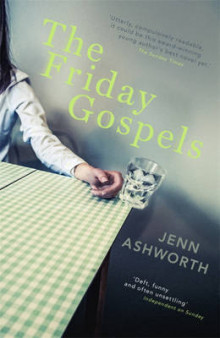 The Friday Gospels av Jenn Ashworth (Heftet)