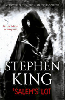 'Salem's Lot av Stephen King (Heftet)
