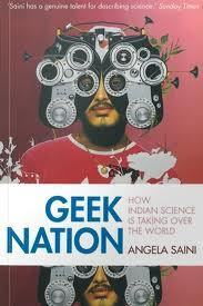 Geek Nation av Angela Saini (Heftet)