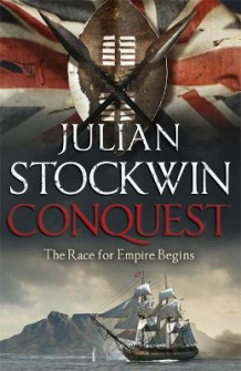 Conquest av Julian Stockwin (Heftet)