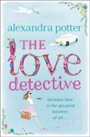 The Love Detective av Alexandra Potter (Heftet)