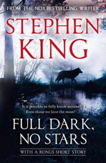 Full Dark, No Stars av Stephen King (Heftet)