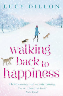 Walking Back to Happiness av Lucy Dillon (Heftet)