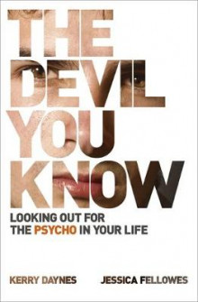 The Devil You Know av Kerry Daynes og Jessica Fellowes (Heftet)
