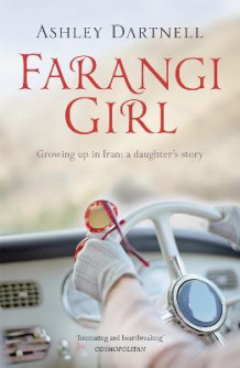 Farangi Girl av Ashley Dartnell (Heftet)