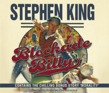 Blockade Billy av Stephen King (Lydbok-CD)