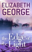 The Edge of the Light av Elizabeth George (Innbundet)