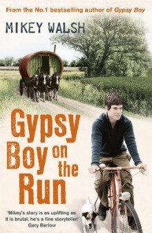 Gypsy Boy on the Run av Mikey Walsh (Heftet)