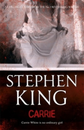 Carrie av Stephen King (Heftet)