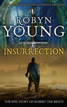 Insurrection av Robyn Young (Heftet)