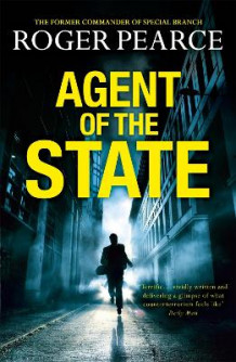 Agent of the State av Roger Pearce (Heftet)
