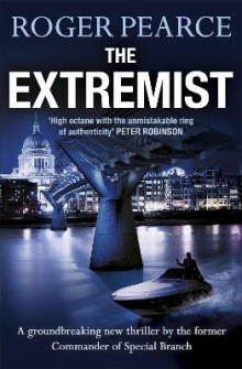 The Extremist av Roger Pearce (Heftet)