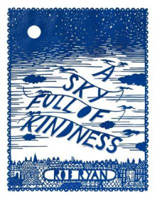 A Sky Full of Kindness av Rob Ryan (Innbundet)
