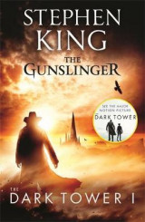 Omslag - The dark tower series I