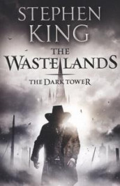 The dark tower 3 av Stephen King (Heftet)