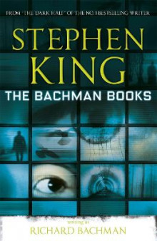 The Bachman Books av Richard Bachman og Stephen King (Heftet)