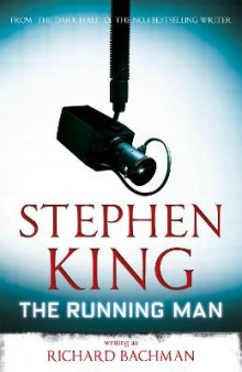 The Running Man av Richard Bachman og Stephen King (Heftet)