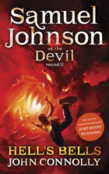 Hell's bells av John Connolly (Heftet)