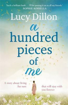 A Hundred Pieces of Me av Lucy Dillon (Heftet)