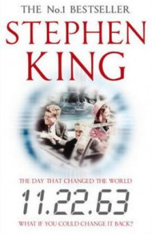11.22.63 av Stephen King (Heftet)