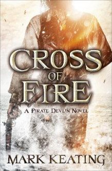 Cross of Fire av Mark Keating (Heftet)
