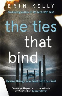 The Ties That Bind av Erin L. Kelly (Heftet)