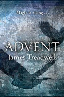 Advent av James Treadwell (Innbundet)