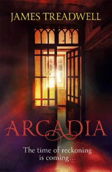 Arcadia av James Treadwell (Heftet)